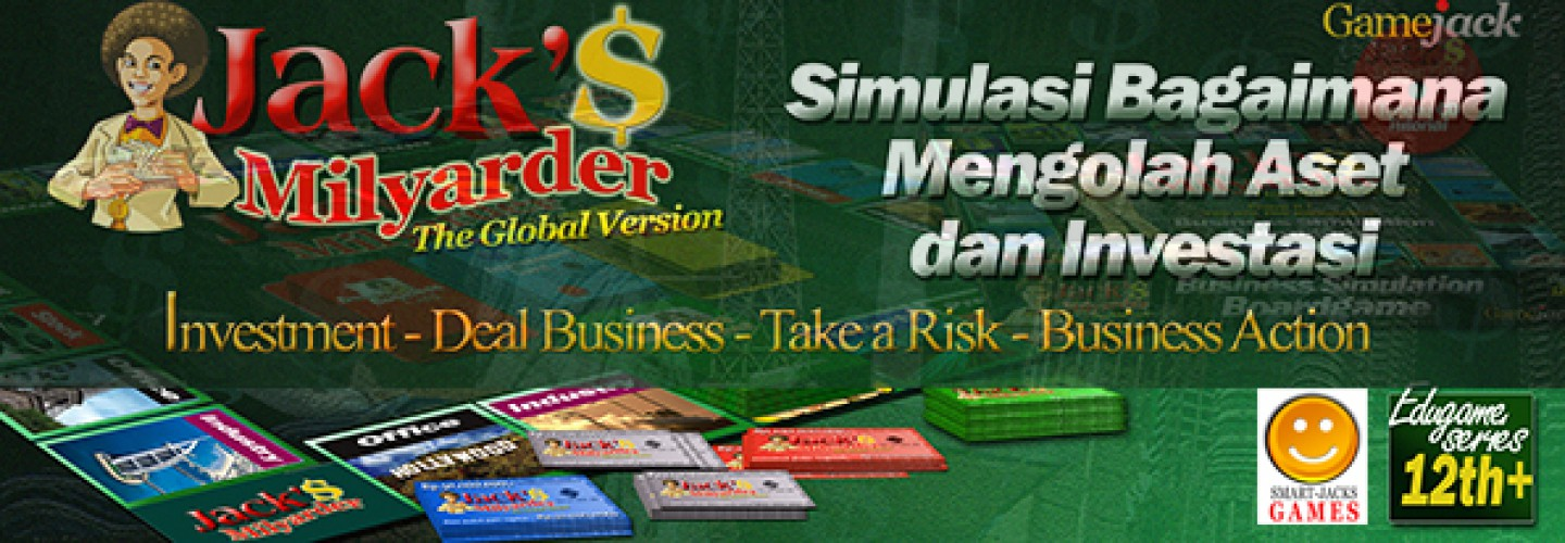 Learn Business with Fun & Creative