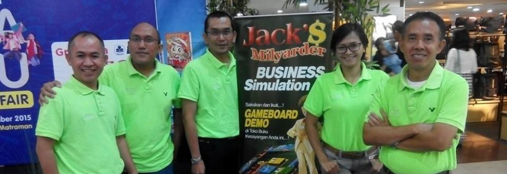 Learn Business with Fun & Creative